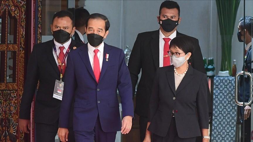 Tổng thống Indonesia: ASEAN cần cử đặc phái viên tiếp xúc với tất cả các bên tại Myanmar, mở các kênh viện trợ