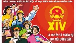 Bầu cử đại biểu Quốc hội Khóa XV: Chỉ khi hiểu rõ ứng cử viên, cử tri mới lựa chọn đúng