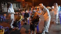 Covid-19 ở Việt Nam trưa 14/5: Thêm 16 ca mắc mới, riêng Bắc Ninh 7 ca, Bệnh viện K cơ sở Tân Triều 3 ca