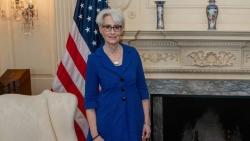 Thứ trưởng Ngoại giao Mỹ công du Campuchia, chưa tiết lộ chương trình nghị sự