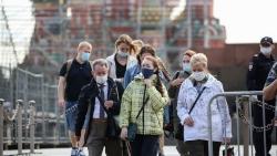 Nga: Bệnh nhân Covid-19 bất ngờ tăng mạnh do biến chủng virus mới
