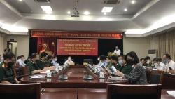 Gần 5.000 đại biểu tham dự Hội nghị trực tuyến về biên giới Việt Nam-Campuchia
