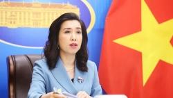 Việt Nam hoan nghênh việc Hoa Kỳ không áp dụng biện pháp điều chỉnh thương mại