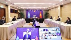 Hội đồng Bảo an tháng Tám: Việt Nam ghi điểm, 'nóng' vấn đề Afghanistan