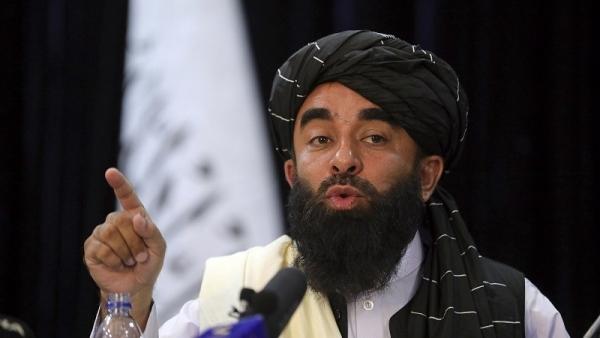 Taliban chọn mặt gửi vàng, tính nhờ Nga giúp kết nối thế giới?