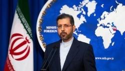 Iran nói Mỹ 'nghiện trừng phạt'