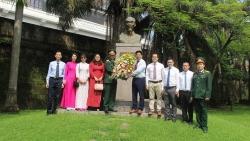 Nhiều hoạt động ý nghĩa kỷ niệm Quốc khánh 2/9 tại Philippines