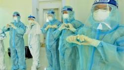 Covid-19 ở Việt Nam tối 6/9: Thêm 12.481 ca mắc mới, riêng TP. Hồ Chí Minh có 7.122 ca; hơn 22 triệu liều vaccine đã được tiêm