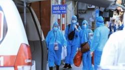 Covid-19 ở Việt Nam sáng 14/9: 30 triệu mũi vaccine được tiêm; sắp tiêm liều hai thử nghiệm vaccine Covivac; lý do TP. Hồ Chí Minh chưa bỏ giãn cách