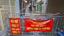 Covid-19 ở Việt Nam tối 20/9: Thêm 8.681 ca nhiễm mới, hiện có 5.521 trường hợp nặng