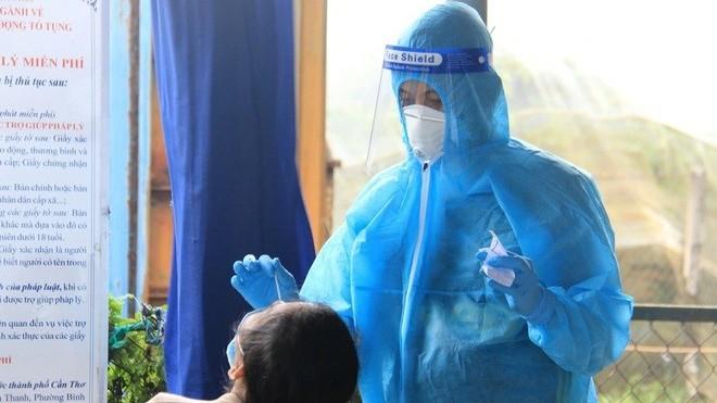 Covid-19 ở Việt Nam sáng 24/9: Số ca mắc giảm ở nhiều địa phương; xử lý nghiêm tụ tập đông người; cảnh báo di chứng ở trẻ em