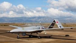 Morocco tiếp nhận lô máy bay chiến đấu không người lái đầu tiên của Thổ Nhĩ Kỳ