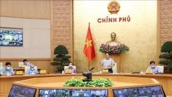 Thủ tướng Chính phủ chỉ đạo thành lập các Tổ Công tác về phục hồi, phát triển kinh tế-xã hội