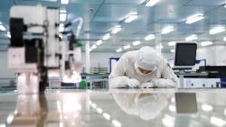 Trung Quốc chi kỷ lục cho nghiên cứu và phát triển