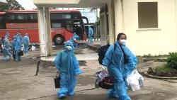 Covid-19 ở Việt Nam tối 27/9: Có 9.362 ca mắc mới; tiếp tục xây dựng Hướng dẫn thích ứng an toàn