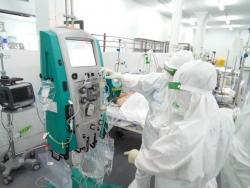 Covid-19 sáng 15/10: Lộ trình tiêm vaccine cho trẻ em, nguyên nhân Hà Nội vẫn duy trì chốt kiểm soát