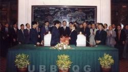 Ý nghĩa xác lập đường biên giới trên đất liền giữa Việt Nam và Trung Quốc