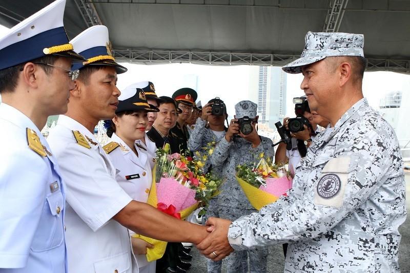 Việt Nam-Philippines: Hợp tác biển là điểm nhấn xuyên suốt