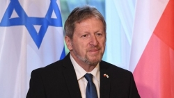 Israel tiết lộ về cuộc gặp giữa các chủ tịch Hội đồng an ninh