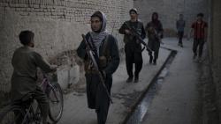 Thừa nhận lỗ hổng, Taliban cam kết tăng cường an ninh bảo vệ thánh đường Hồi giáo