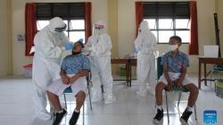 Chiến lược 6 bước của Indonesia ngăn chặn làn sóng Covid-19