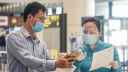Covid-19 tối 18/10: Có 3.168 ca nhiễm mới, dịch cấp độ 2 ở Phú Thọ