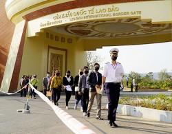 Ý nghĩa việc hoàn thành hoạch định và phân giới cắm mốc đường biên giới Việt Nam-Lào