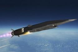 Báo Anh cảnh báo Mỹ mất lợi thế về vũ khí siêu thanh