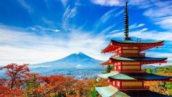 Du lịch trực tuyến hút khách ở Nhật Bản