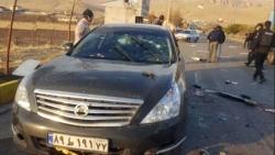 Thổ Nhĩ Kỳ lên án vụ sát hại nhà khoa học Iran, kêu gọi đưa kẻ liên quan ra công lý