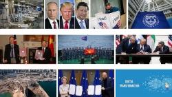 10 tiêu điểm quốc tế năm 2020 do Báo Thế giới & Việt Nam bình chọn