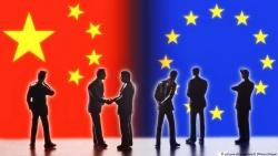 Trung Quốc-EU đạt thỏa thuận đầu tư: Phe cần gặp phía vội