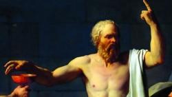 Sokrates - Bậc thầy của triết học cổ Hy Lạp