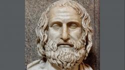 Euripidés và các bi kịch cổ Hy Lạp