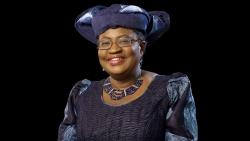 Việt Nam ủng hộ và chúc mừng bà Ngozi Okonjo-Iweala được bổ nhiệm làm Tổng giám đốc WTO
