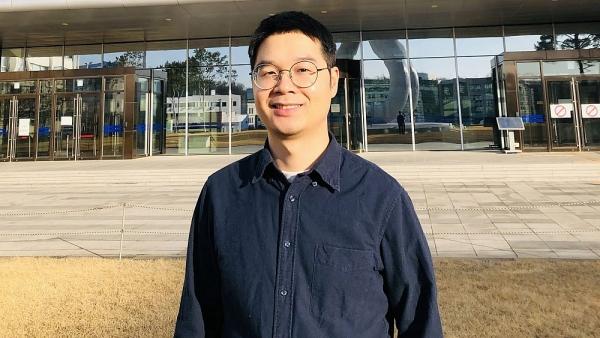 TS. Nguyễn Phan Thắng: Khát khao cống hiến cho quê hương