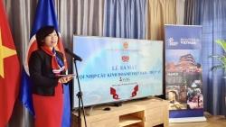 Ra mắt Hội Nhịp cầu kinh doanh Việt Nam-Thụy Sỹ
