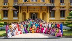 Cán bộ nữ ngoại giao: Ký ức và kỳ vọng