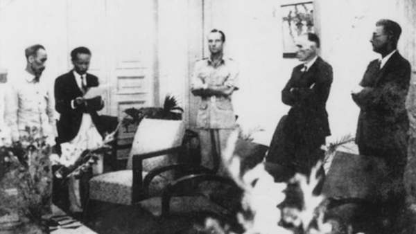 Hiệp định Sơ bộ 6/3/1946 qua Hồi ký của cố Bộ trưởng Hoàng Minh Giám (Kỳ 1)