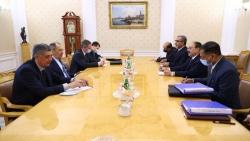 Quan hệ Ấn Độ-Nga: Đã đến lúc nhìn vào thực tế?