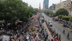 Myanmar - Nơi không dành  cho nhà đầu tư 'yếu tim'