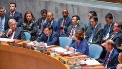 Nhiệm kỳ Ủy viên không thường trực Hội đồng Bảo an: Nửa chặng đường nhìn lại và bước tiếp