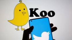 Mạng xã hội Ấn Độ lên ngôi sau lùm xùm với Twitter