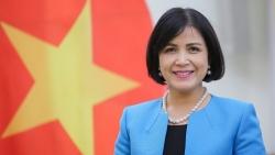 Việt Nam tham gia thảo luận tại Khóa họp lần thứ 46 Hội đồng Nhân quyền LHQ