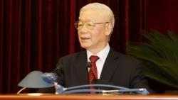 Toàn văn phát biểu của Tổng Bí thư, Chủ tịch nước Nguyễn Phú Trọng bế mạc Hội nghị Trung ương 2, khóa XIII