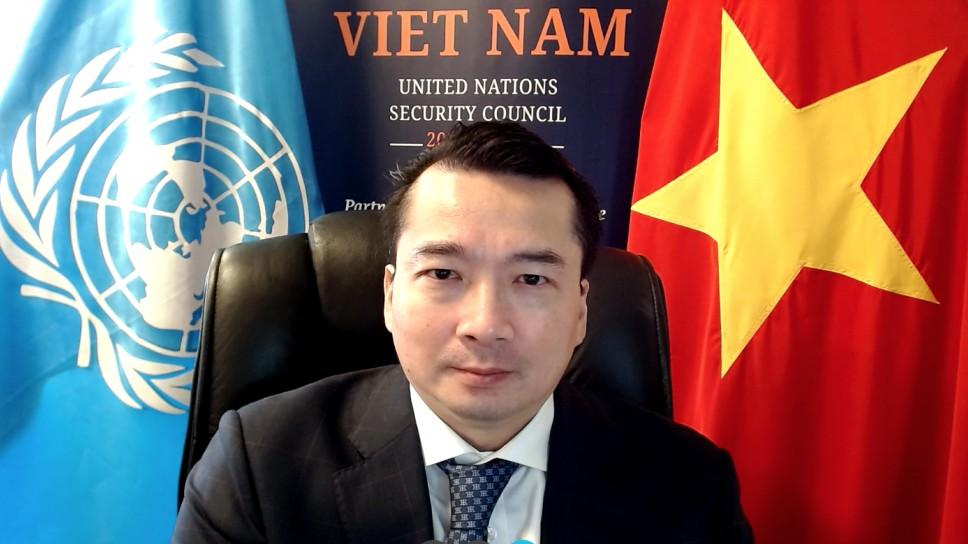 Việt Nam ủng hộ tăng cường hợp tác giữa LHQ và các tổ chức khu vực, trong đó có OSCE