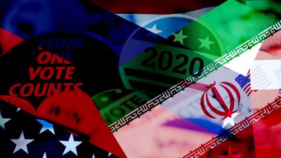 Mỹ cáo buộc Nga và Iran can thiệp bầu cử: Hư hư thực thực