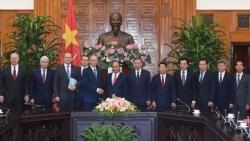 Nga sẵn sàng cung cấp cho Việt Nam số lượng đầy đủ vaccine Sputnik-V