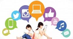 Trẻ em và thách thức công dân số