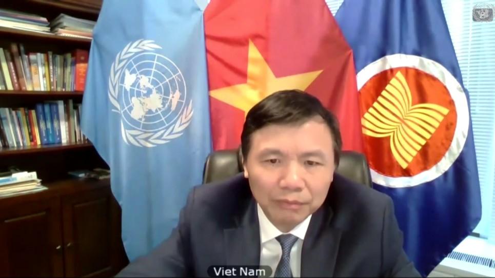 Việt Nam mong muốn các bên liên quan ở Afghanistan sớm đạt một thỏa thuận ngừng bắn dài hạn